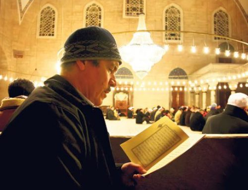 Kur'an'ı Okumak -1-