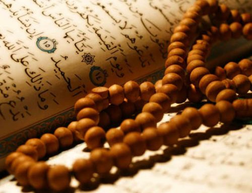 Allah'ı (C.C.) Anmak – 2